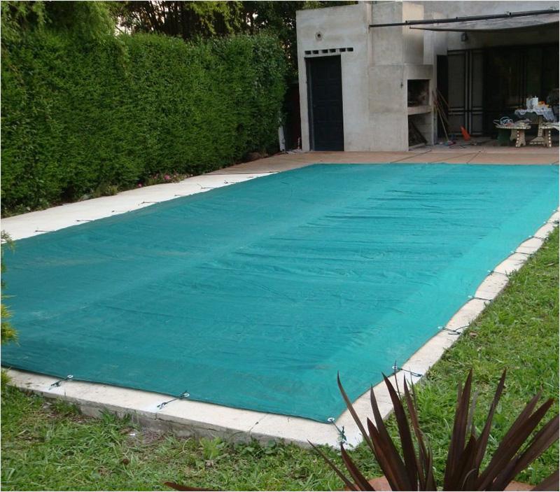 La casa del media sombra productos para piscinas lonas for Cobertores para piletas